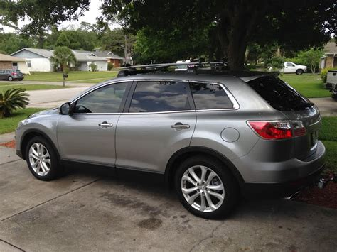 2011 Mazda Cx 9 Roof Rack by Mazda Owners Unite Page 12 Mtbr