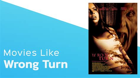 film terbaik wrong turn 6 movies like wrong turn itcher playlist youtube