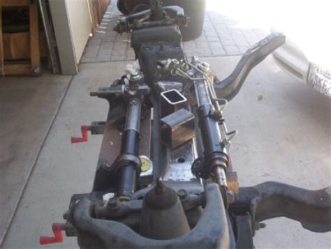 pennock s fiero forum electric power steering by fierosound quot f quot body power steering in 88gt pennock s fiero forum