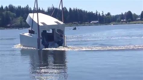 folding boat price the 52 folding boat frog prince hits the water for