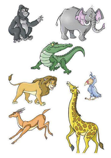 imagenes de animales vertebrados mamiferos im 225 genes de animales vertebrados para imprimir material