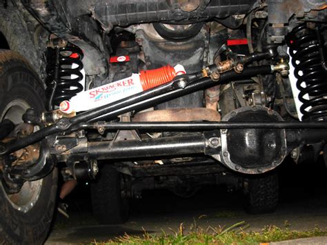 1996 Jeep Wobble Jeep Xj Track Bar 28 Images Jeep Grand Wj Country