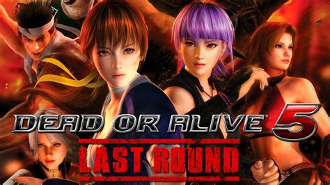 Dead Or Alive 5 Last dead or alive 5 last pc gameplay max settings