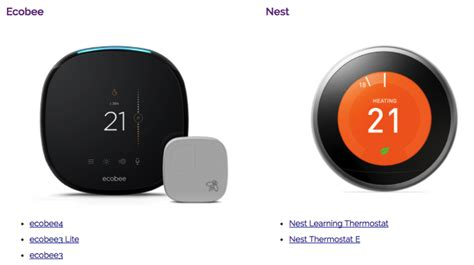 Ontario Smart Thermostat Program Offers $100 Rebate on Nest, Ecobee   iPhone in Canada Blog