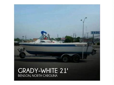 second hand grady white boats grady white 212 chesapeake in florida power boats used