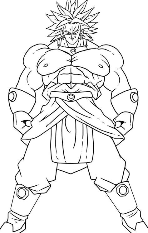 Dragon Ball Z Drawing Pictures Drawing Pictures Drawing Pages