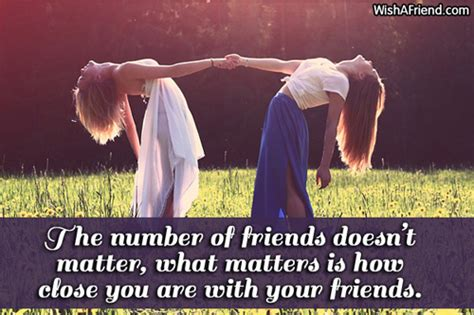 thoughts for friends friendship thoughts