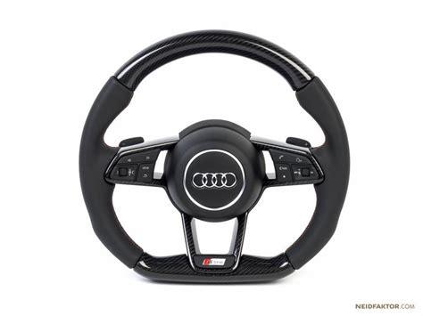 Audi A3 Lenkrad by Mk3 Tt Steering Wheel On A3 8p