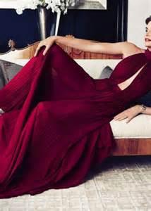 dua hurley bldg cindy crawford elle france magazine september 2015