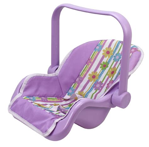 kmart doll carrier levatoy floral print doll carrier shop your way