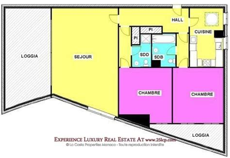 monte casino floor plan near the monte carlo casino la costa properties monaco