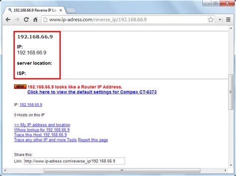 Ip Address Search Engine How To An Ip Address 4 Steps With Pictures Wikihow