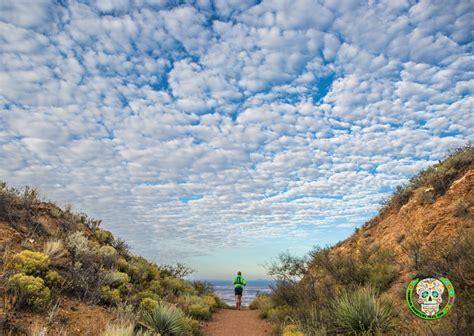 Mountain To Mountain franklin mountains trail run september 9 11 2016