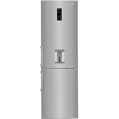 Water Dispenser Fridge Freezer lg gbf59pzkzb a fridge freezer with water dispenser stainless steel lg from powerhouse je uk