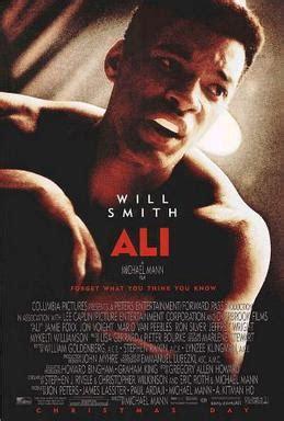 Muhammad Ali Biography Film | ali film wikipedia