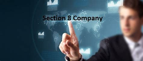 section 8 company incorporation of a company with charitable objects