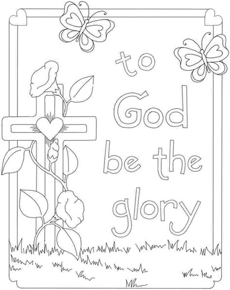 coloring page easter religious 890 best ideas about verses on scriptures