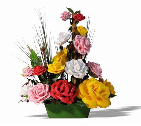 imagenes de rosas en foami moldes para hacer flores y figuras de foami arma tu