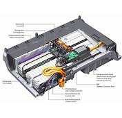 Details On Audis Battery Technology
