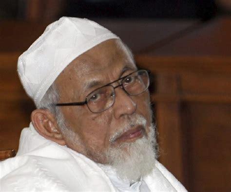 biography ustadz abdul somad abu bakar bashir biography childhood life achievements