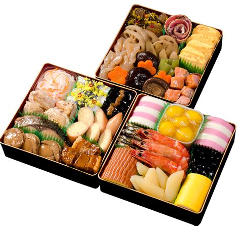 new year food traditions and symbolism osechi ryori traditional japanese new year food asahi
