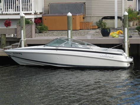 cobalt boats quality cobalt 190 1998 for sale for 11 400 boats from usa