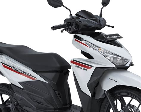 Bos Rumah Rolerr Vario 125 all new honda vario 125 ride the perfection harga rp