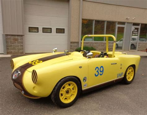 50 year race history 1959 abarth 750 allemano spider