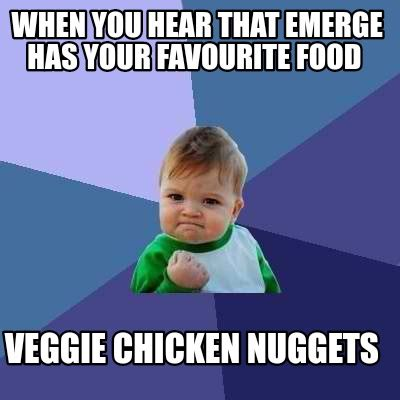 Emerged Meme - meme creator when you hear that emerge has your