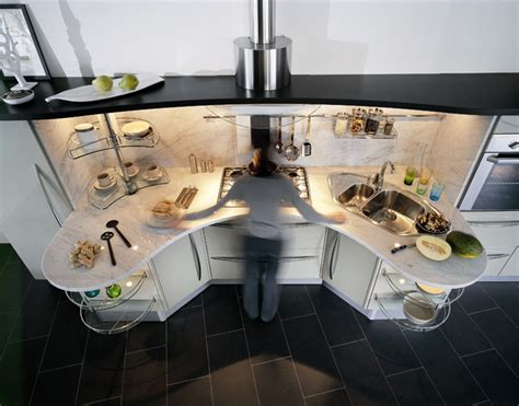 Ergonomic Kitchen Design | kitchen ergonomics make cooking a labor you love 3w