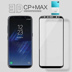 Samsung Galaxy S8 Plus Nillkin Cp Plus Max 3d Glass Tempered Antigores nillkin tvrzen 233 sklo 3d cp max samsung galaxy s8 plus black tvrzen 225 skla nillkin tvrzen 225