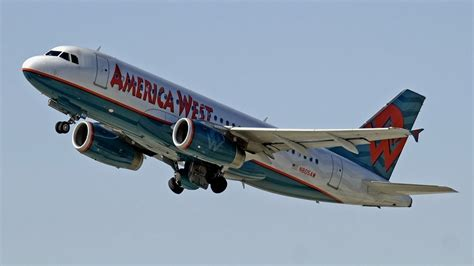 airbus inflight safety america west a319 and american airlines a300