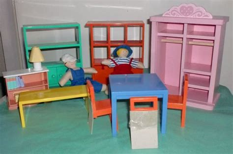 ikea dolls house furniture 1000 images about ikea mini m 246 bel f 252 r s puppenhaus vitra design auf pinterest