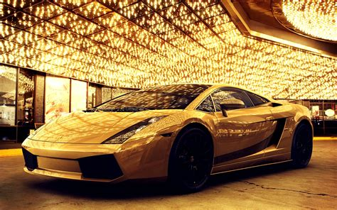 golden lamborghini central wallpaper gold bars and coins hd wallpapers stock