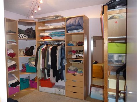 Plan Dressing En U 413 by Dressing Chambre 224 R 233 Am 233 Nager Page 1