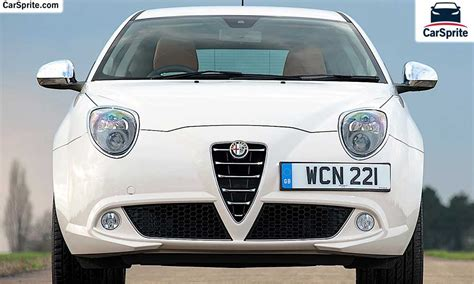 Alfa Romeo Mito Price by Alfa Romeo Mito 2017 Prices And Specifications In