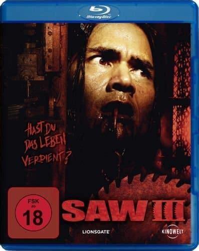 jigsaw film schauspieler saw 3 film die filmkritik horrorfilme portal de