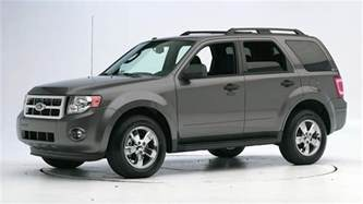 Models By Year 2009 Ford Escape