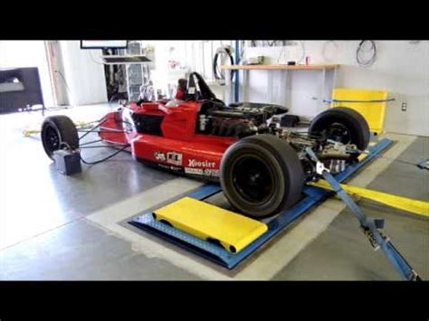 formula continental formula continental race car on dyno with pe3 youtube