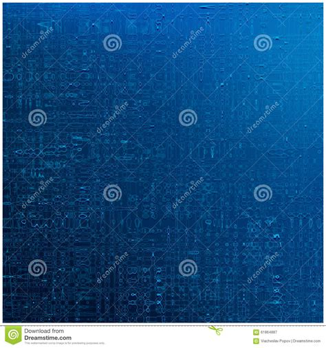 blue pattern for website background blue abstract stock illustration image 61864887
