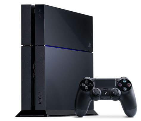 playstation 4 console playstation 4 why the next gaming console is relevant