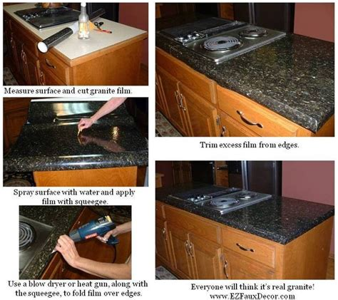 Peel And Stick Granite Countertops by 129 Best Peel And Stick Images On