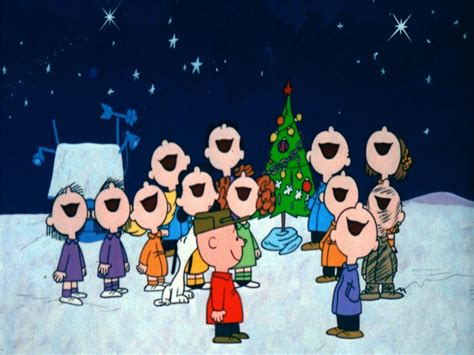 christmas wallpaper charlie brown charlie brown christmas desktop wallpaper 2017