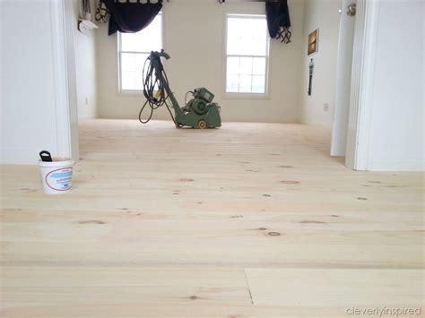 white wash pine hardwood flooring