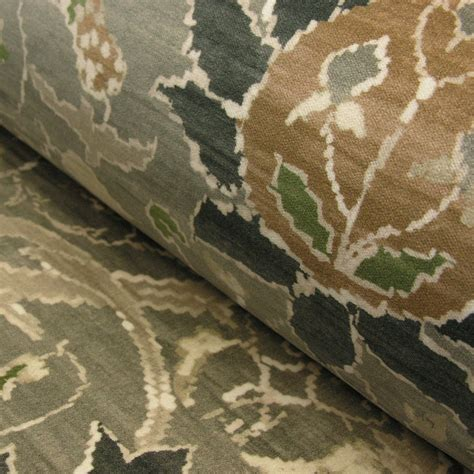 upholstery fabric montreal william morris montreal velvet upholstery fabric
