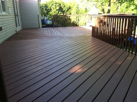 stain  deck  siding    arborcoat