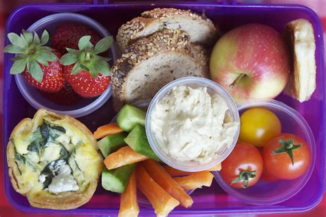 To Market Recap Lunchbox by Mullumbimby Farmers Markets
