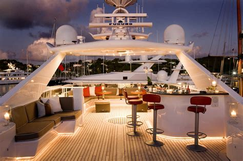ski boat you can sleep on luxury yacht interior women and another lurssen motor