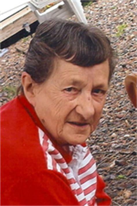 irene streif obituary scheuermann hammer funeral home