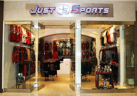 just sports sunvalley shopping center